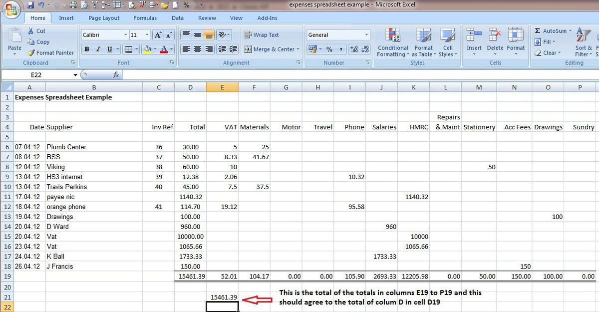 Excel Spreadsheet Templates. Inventory List Template For Excel ...