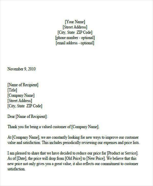 New Quotation Format 48 [Template.billybullock.us ]