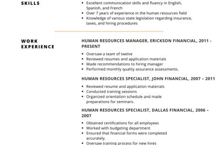 job resume communication skills 911 httptopresumeinfo2014. homey ...