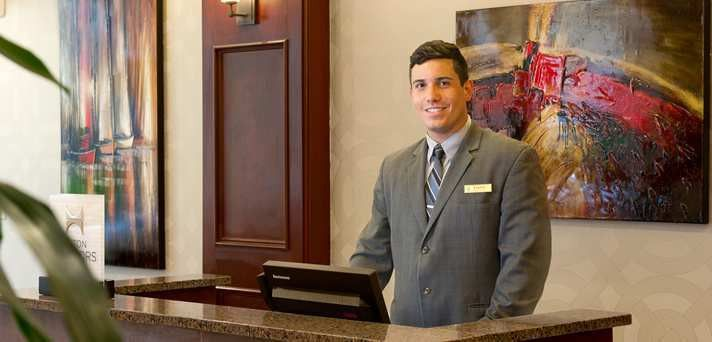 Hotels in Altamonte Springs, FL Embassy Suites Orlando