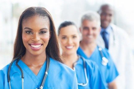 What is a Registered Medical Assistant?