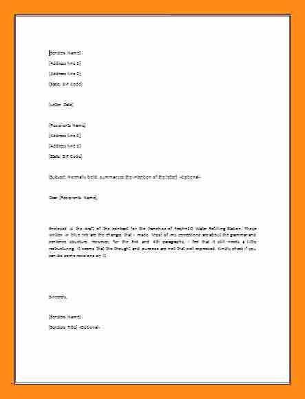 7+ transmittal letter sample | actor resumed