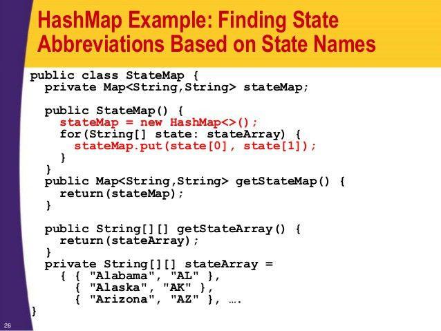 Java 8 Programming Tutorial: Lists, Maps, Generic Types, printf, and …
