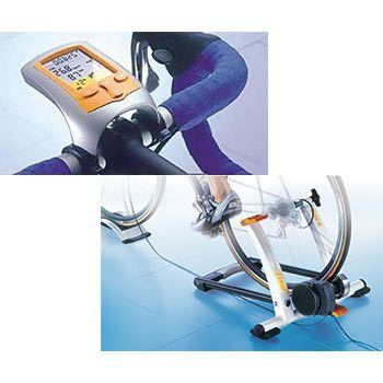 Wiggle | Tacx Flow Computer Ergo Turbo Trainer | Turbo Trainers