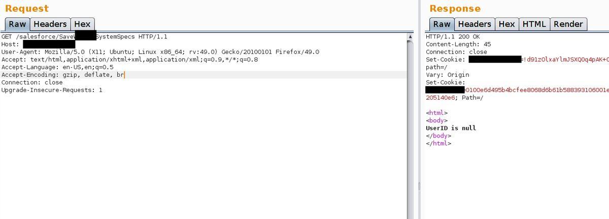 SheepSec: 7 Reflected Cross-site Scripting (XSS) Examples
