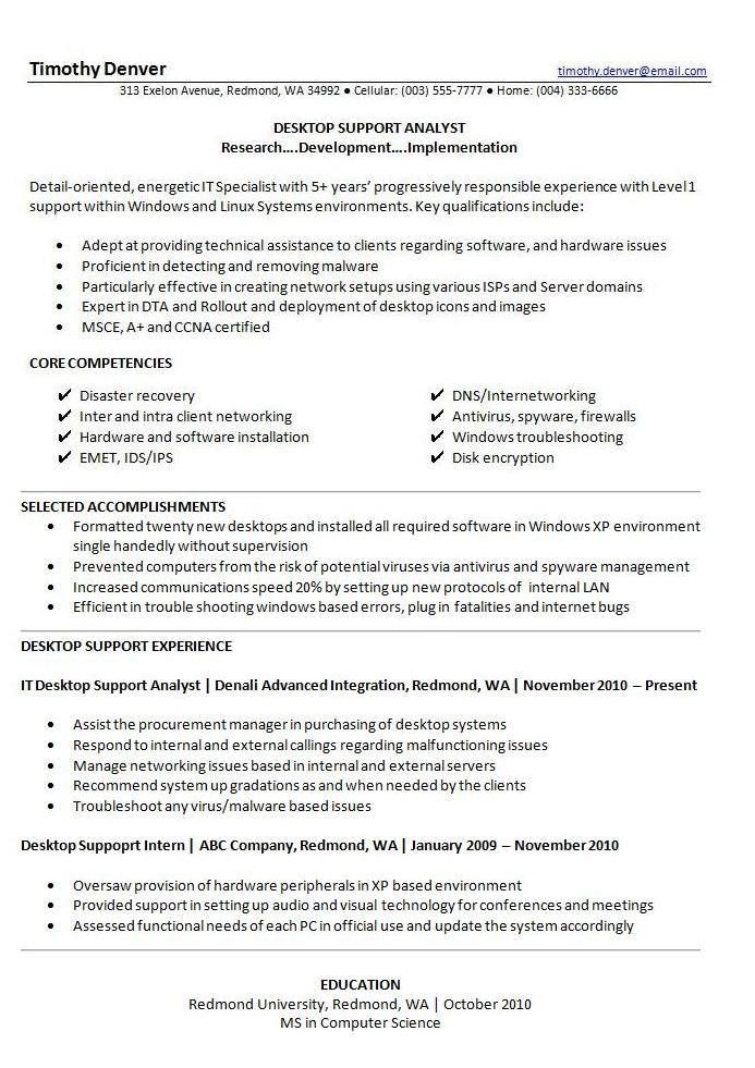Best Resume Format Examples 2015 | Free Resumes Tips