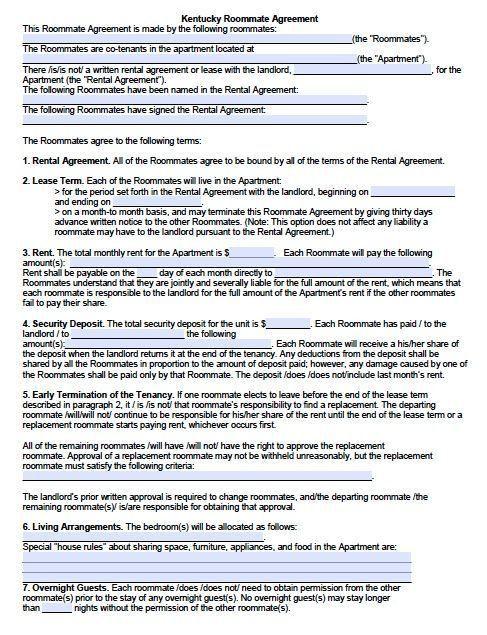 700 best Rental Agreement images on Pinterest | Rental property ...
