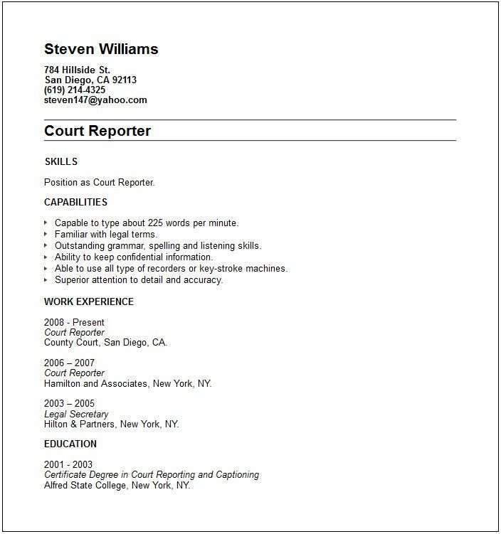 short resume example career change cover letter template examples