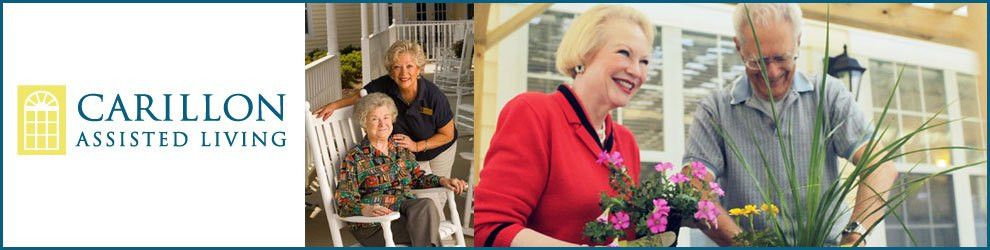 Executive Director - Assisted Living Jobs in Newton, NC - Carillon ...