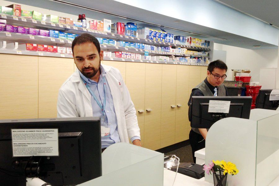California Women Can Soon Go Right To The Pharmacist For Birth ...