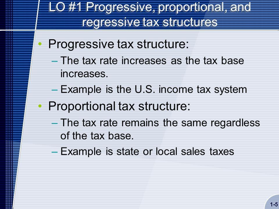 Chapter 01 Introduction to Taxation, the Income Tax Formula, and ...