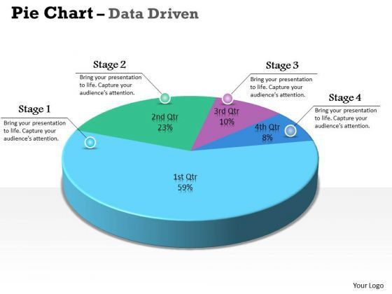 Data Analysis Excel 3d Pie Chart For Marketing Process PowerPoint ...