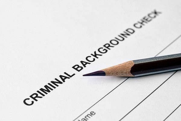 Starting a Career with a Criminal Record and How Your Resume and ...
