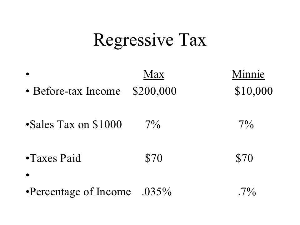 Section 3.6 I.B. Economics Taxation Descriptive Overview: Students ...