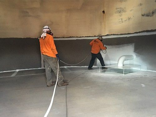 Licensed Industrial Painter | Tri-Cities | Kennewick Richland Pasco