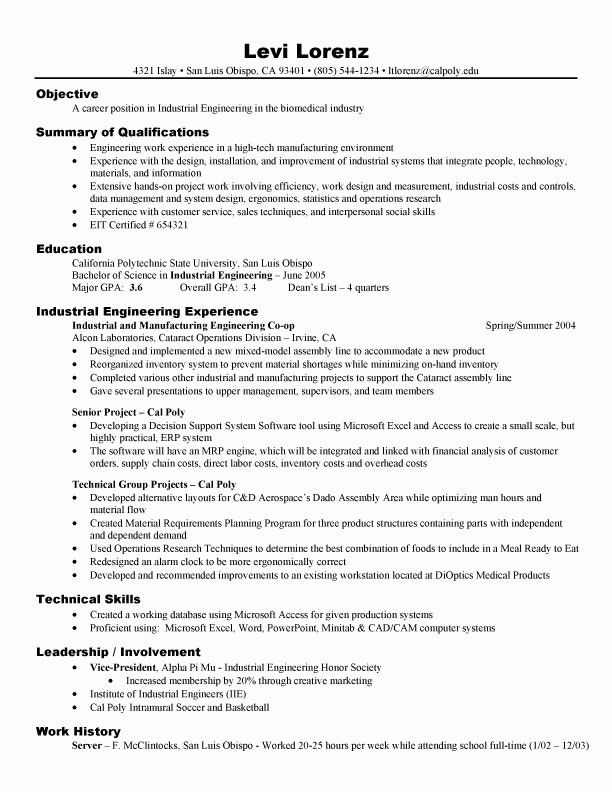 Boeing Resume. chris xia resume. cover letter for environmental ...