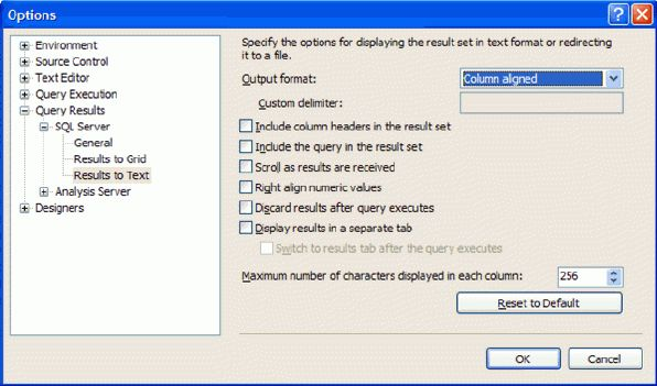 Create a SQL Server Data Dictionary in Seconds using Extended ...