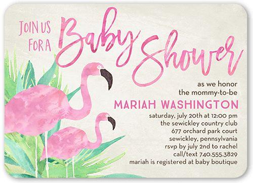 40 Easy Baby Shower Invitation Wording Ideas | Shutterfly
