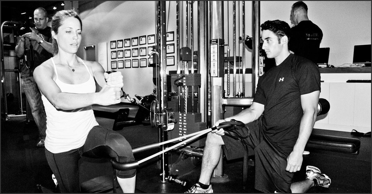 How To Get Personal Training Clients   Marketing for Personal ...
