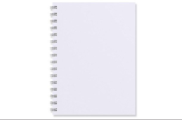I hate lined paper – Katie Buchanan – Medium