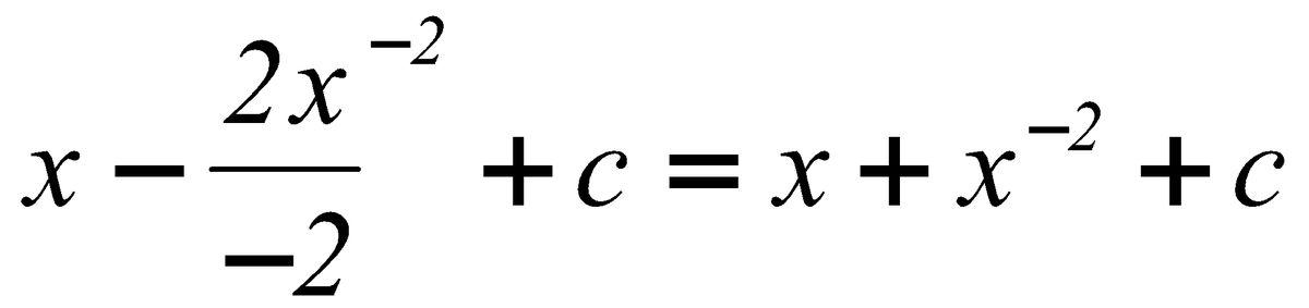 IB Math IA- evaluating definite integrals - International ...