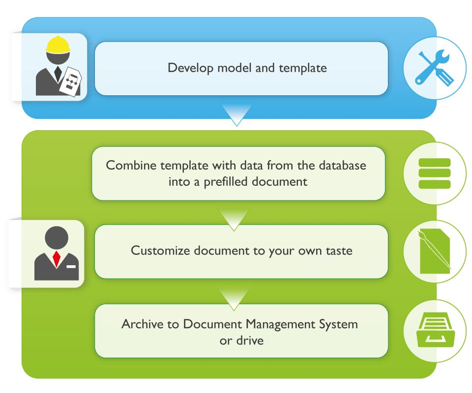 Create Word documents using data from a database - contracts ...