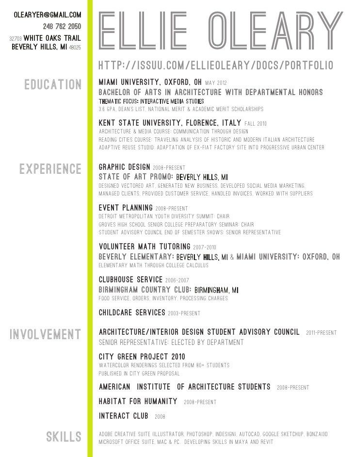 12. architecture resume sample architect resume samples alexa ...