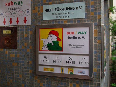 cityofsound: Journal: A walk in Schöneberg, Berlin: energy policy ...