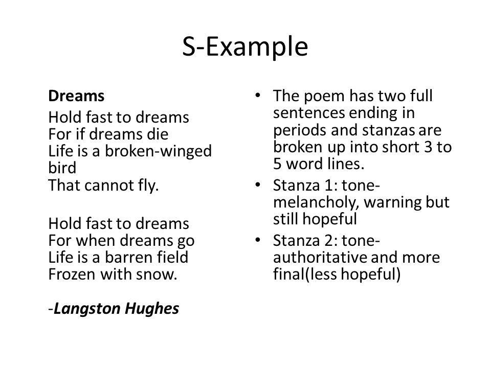TPCASTT Poetry ANALYSIS Explanation and assignment - ppt download