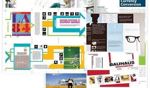 Tri-fold Brochure: 15 Creative Design Examples
