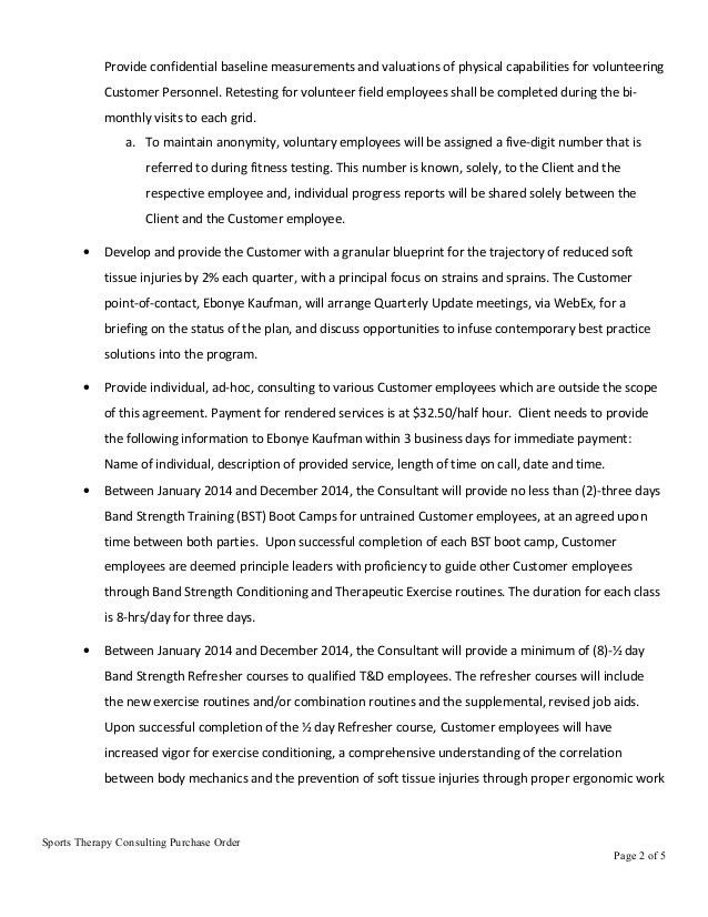 Work Sample_PO Agreement 11-15-2013