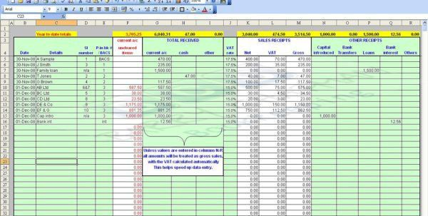 Excel Templates For Business Plan 1 Excel Spreadsheet Templates ...