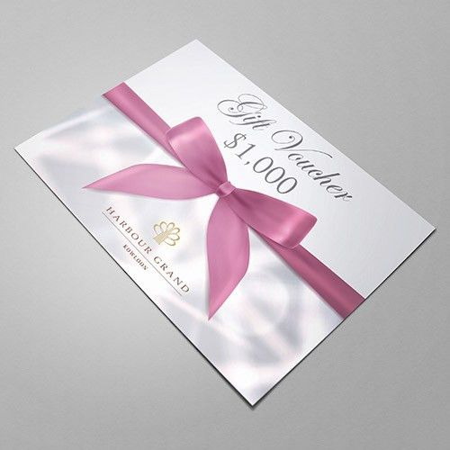 Print Your Own Voucher Gift Vouchers And Covers, Gift Voucher