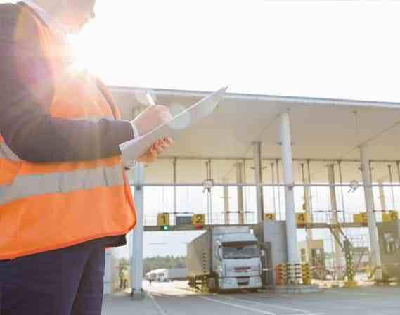 Meet DOT Truck Inspection Requirements