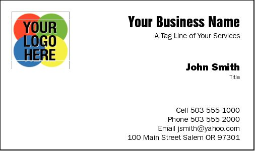 High-Quality Business Cards from thousands of designs editable online