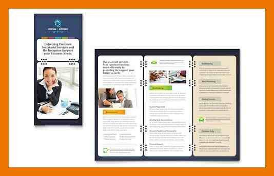 Brochure Templates For Word Free | Samples.csat.co