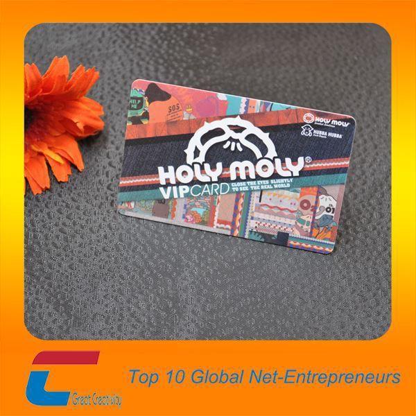 Free Sample Privilege Card Pvc Vip Membership Card Making - Buy ...