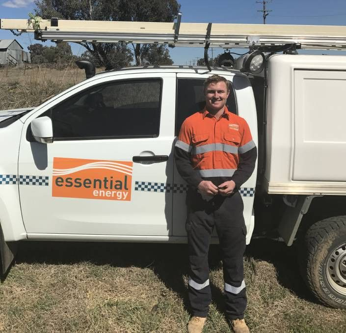 Essential Energy is hiring apprentices | The Northern Daily Leader