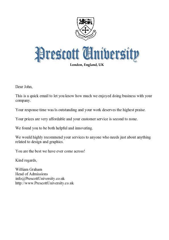 Invitation Letter Sample | futureclim.info