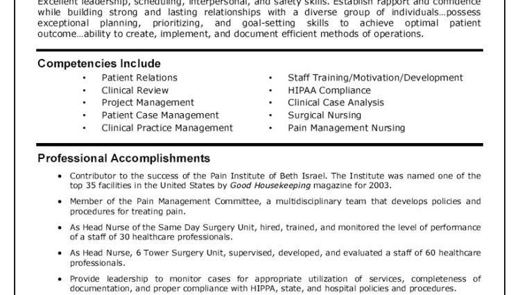 Nurse Practitioner Resume Samples Best Sample Nurse Resume Data ...