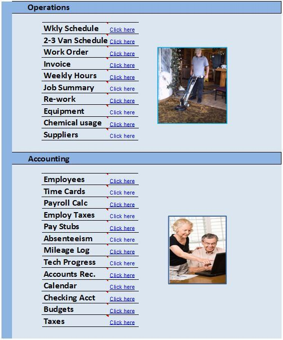 Janitorial Bidding Software   Commercial Cleaning Business ...