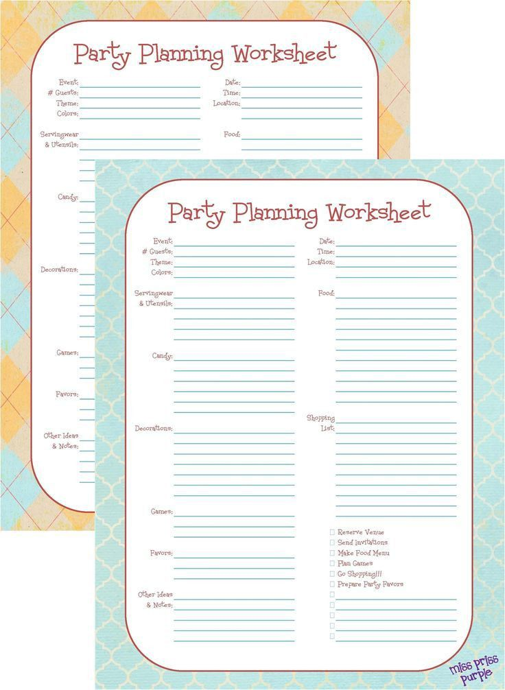 77 best event planning images on Pinterest | Party planners, Event ...
