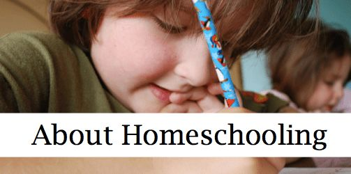 Reasons Parents Homeschool – Coalition for Responsible Home Education