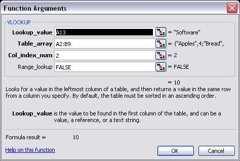 VLOOKUP Formula Excel – How to use Excel VLOOKUP Function | Excel ...