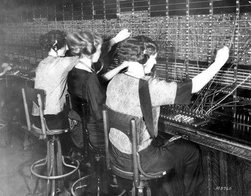 Telecommunications Virtual Museum