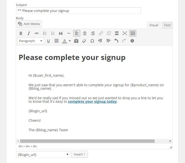 Mastering Automated Email Reminders in MemberPress