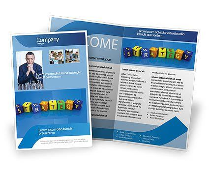 Business Brochures Templates | Free Business Template