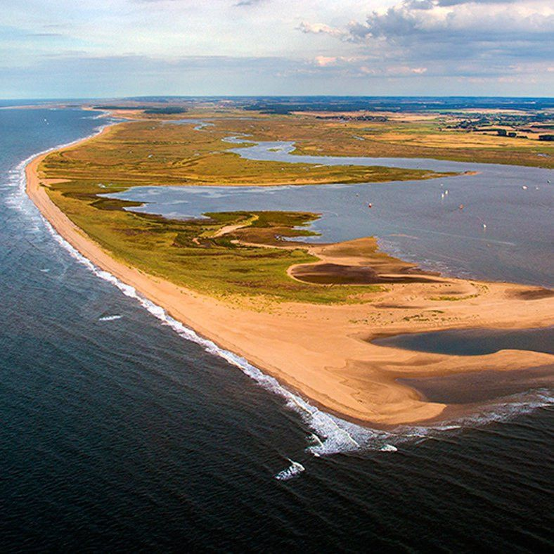 Scolt Head Island National Nature Reserve | Brancaster Staithe ...