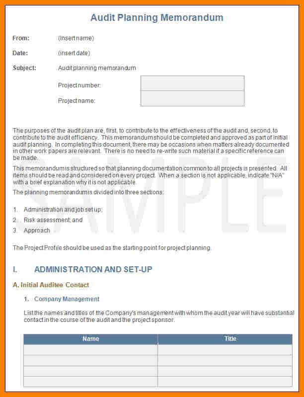 Audit Form Templates [Template.billybullock.us ]
