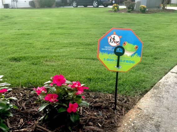 Lawn Care - Aeration & Fertilization - Future Services Inc.